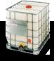 IBC・SUS1tコンテナ液体用・紛体用タンク